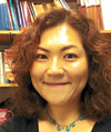 Photo of Sunghee Lee