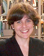 Photo of Vicki Freedman