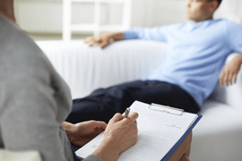 Improving Mental Health Outcomes: Building an Adaptive Implementation Strategy