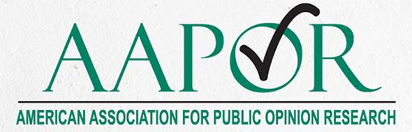 AAPOR-Association for Public Opinion Research