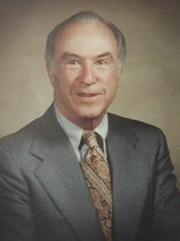 Photo of Charles Cannell