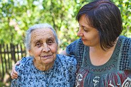 Caregiving for Alzheimer's Disease and Related Dementias: Enhancing the National Study of Caregiving (NSOC)