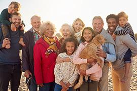 Family Dynamics, Fertility, and Investments in Children Across Generations