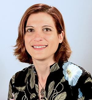 Photo of Inbal Nahum-Shani