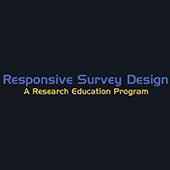 Responsive Survey Design logo