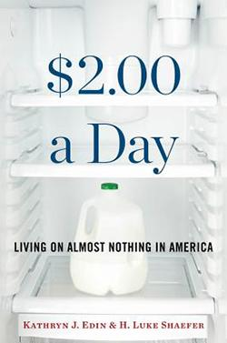 $2.00 a Day book cover