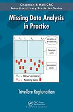 Book cover for Missing Data Analysis in Practice