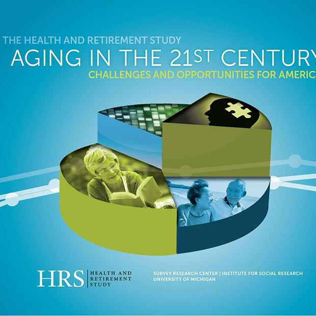 Aging in the 21st Century book cover