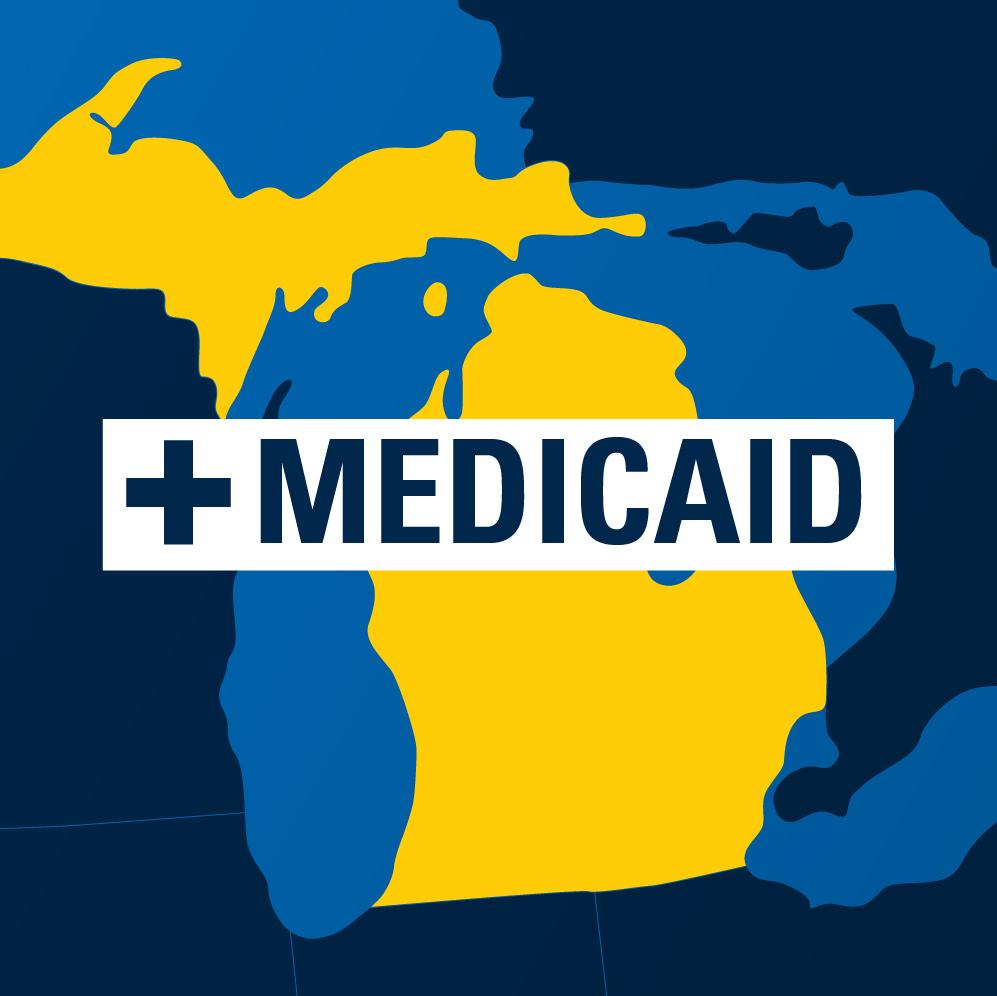 Medicaid expansion image